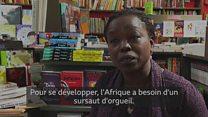 'L'Afrique a besoin d'un sursaut d'orgueil pour se développer'