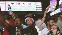 香港示威浪潮中的少数族裔:我们都是香港人