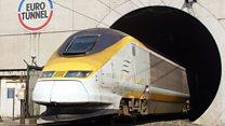 આ ટ્રેનમાં બેસીને 68 સેકન્ડમાં પહોંચો યૂકે થી યુરોપ