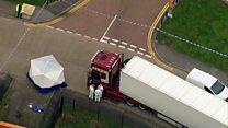 در کامیونهای قاچاق پناهجو به بریتانیا چه میگذرد