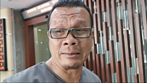 ' I lost my son in the Lion Air crash'
