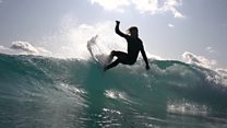 The Wave: An Inland Surfing revolution?