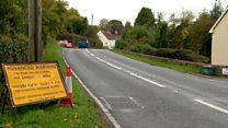Drivers face 41-mile diversion to avoid roadworks