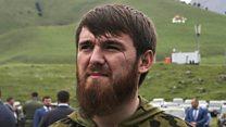 """""""Я убью тебя"""": родственник Кадырова угрожал жителям Грозного"""