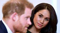 """Подкаст """"Что это было"""". Почему в Британии заговорили о крупнейшем разладе в королевской семье?"""