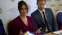 Men must be part of equality conversation - Meghan