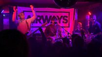 'Brexit could stop us playing gigs in Europe'