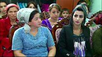 پناهگاه زنان قربانی خشونت در خجند تاجیکستان