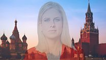 Long watch: Meet Russia's invisible influencer