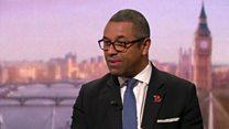 Cleverly calls Lib-SNP bill 'a gimmick'