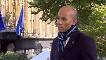 Umunna: 'Our primary goal is stopping Brexit'
