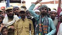 ਪਾਕਿਸਤਾਨ: ਇਮਰਾਨ ਖ਼ਾਨ ਦਾ ਤਖ਼ਤਾ ਪਲਟ ਕਰਨ ਲਈ ਵਿਰੋਧੀਆਂ ਵੱਲੋਂ ਮਾਰਚ