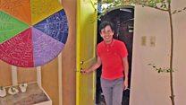 'แวน โก๊ะ เป็นไบโพลาร์' แหล่งพักพิงทางอารมณ์ในฟิลิปปินส์