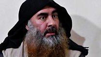 ماذا يعني مقتل أبي بكر البغدادي لتنظيم الدولة؟