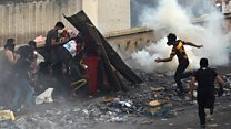 مجلس عراق اختیارات ویژه مقامات را لغو کرد؛ قانون اساسی هم اصلاح میشود