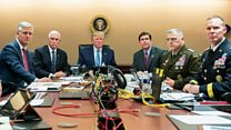 Deconstructing the Trump Situation Room photo