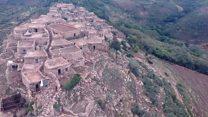 القرية التي يبلغ عمرها 900 عام