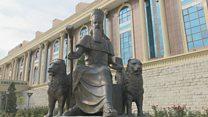 تقاضا از دولت تاجیکستان: روز کوروش کبیر را به جشنها اضافه کنید