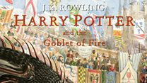 Harry Potter publisher suffers in US China trade war
