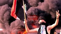 ناآرامی در عراق؛ دست کم 18 نفر در کربلا کشته شدند