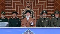 هشدار آیت الله خامنهای و ظهور مقتدی صدر در تظاهرات عراق