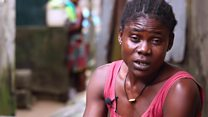 Liberia's child soldiers: 'I know I killed people'