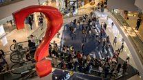 盛智文谈香港经济:香港处于中美贸易战漩涡之中