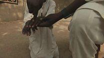 Adamu Misa dey live with constant regret afta him decison