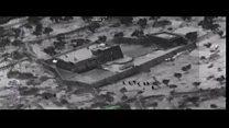 Америка објавила снимке упада у Багдадијево скровиште