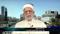 """"""" بلا قيود """" مع عبدالفتاح مورو نائب رئيس حركة النهضة"""
