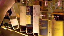 Hecho en la Tierra: el secreto del éxito global del whisky