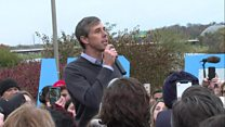 Beto O'Rourke ends 2020 presidential bid