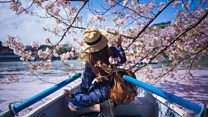 Five things not to do in Japan