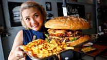 ICYMI: Burger off