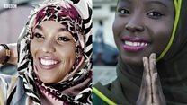 """Hijab Colours:""""briser le mythe autour du voile"""""""