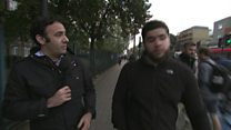 Hundreds of minicabs could be 'working illegally'