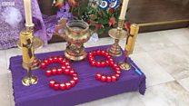 Vụ 39 người Việt chết: Giám mục phụ tá Westminster làm lễ đặc biệt ở London