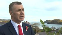 Plaid MPs 'would make No.10 listen to Wales'