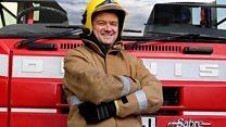 I bought a fire engine on eBay