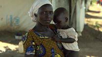 Afrika'nın mülteci dostu ülkesi Uganda