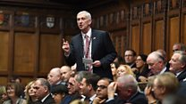 New Commons Speaker 'will be accountable'