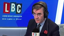 Jacob Rees-Mogg on the Grenfell fire
