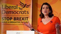 Jo Swinson: Lib Dems 'will stop Brexit'