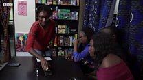 Made in Nigeria Games Wey dey teach Pikin dem Culture