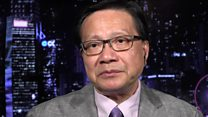 HK protests: 'An inquiry should look at all sides'
