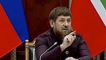 Кадыров призвал наказывать за оскорбление чести в интернете