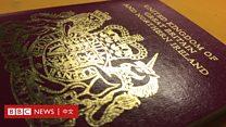 英国上议院辩论是否给予BNO护照持有者居英权