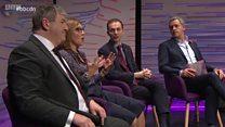 'Scotland would face Greek austerity'