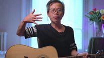 用音乐批评泰国王室和军队的流亡乐队