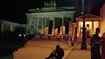 Як Берлін змінився після падіння стіни